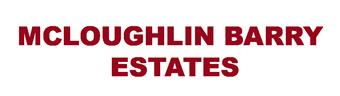 McLoughlin Barry Estates Logo